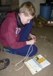 View the album New Scout Weekend 2014